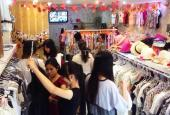 Cần cho thuê cửa hàng mặt phố Chùa Bộc, DT 25m2