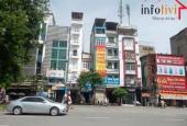 Bán nhà mặt tiền rộng 5m vị trí đẹp mặt đường Lạch Tray, Ngô Quyền, Hải Phòng