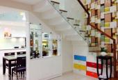 Cho thuê thông tầng 4 phòng ngủ, 220m2 Hoàng Anh Gold House, giá rẻ nhất 13 triệu/tháng