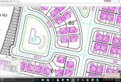 Bán đất Làng Đại Học Quốc Gia – Dĩ An, Bình Dương giá 8.5tr/m2