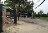 Chính chủ bán gấp lô đất mặt tiền đường Bình Phú, P. Tam Phú, Thủ Đức giá chỉ 2,7 tỷ