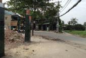 Chính chủ bán gấp lô đất mặt tiền đường Bình Phú, P. Tam Phú, Thủ Đức. Giá chỉ 22,8 tr/m2