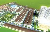 Đặt nền dự án KĐT Phúc Đạt - Phú Lợi - Thủ Dầu Một - Bình Dương bên cạnh KDC Hiệp Thành 3