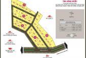 Đầu tư đất nền - Chưa bao giờ dễ đến thế - Dự án khu dân cư sân bay quốc tế Long Thành chỉ 2,6tr/m2