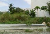 Cần tiền bán lô đất biệt thự 183m2 đường Thăng Long, Hải Châu, Đà Nẵng