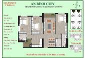 Ra mắt toà A5 dự án chung cư An Bình City 232 Phạm Văn Đồng, Hà Nội