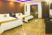 Cho thuê căn hộ khách sạn ngắn hạn, 2 phòng ngủ ngay đường Trần Bạch Đằng