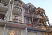 Nhà mới xây, hẻm 7m, Tân Chánh Hiệp, 5x14m, đúc 4 tầng, lửng, 2 lầu, 4PN