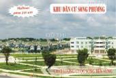 Chính thức đặt chỗ ưu tiên vị trí đẹp đất vàng tại Long Thành, Đồng Nai