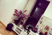 Cho thuê chung cư với căn hộ dt 59m2, dd, ở FLC 36 Phạm Hùng.0969937680.