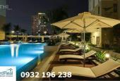 Cho thuê căn hộ Masteri, 1 phòng ngủ, 14.7 triệu/th, full nội thất