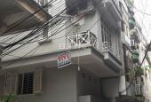 Bán nhà phố Nguyễn An Ninh,q.Hai bà Trưng. DT 84m2 x 4t, xe con đỗ cửa,giá 6,2 tỉ