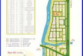 Bán đất Sadeco ven sông Tân Phong, lô C40, 12x18m góc 2MT, 50tr/m2