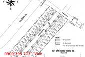Mở bán 40 lô đất An Phú Đông, Q. 12 giá 14tr/m2 (700tr/lô 50m2) đường nhựa 11m, điện âm, nước máy