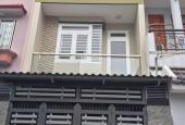 Bán nhà mới đẹp 4x16m đúc 1 tấm hẻm 5m thông đường Phạm Văn Chiêu, phường 14, quận Gò Vấp
