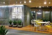 Cho thuê văn phòng trọn gói chuyên nghiệp tai ChamVit Trần Duy Hưng, diện tích linh hoạt