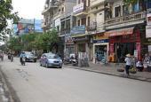 Bán nhà mặt phố Nguyễn Khuyến vị trí đẹp mặt tiền rộng thoáng