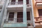Cho thuê nhà riêng mặt đường Trung Kính, 4 tầng * 141m2, mặt tiền 5.4m, giá 50tr/tháng