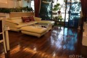 Bán căn hộ M3-M4 91 Nguyễn Chí Thanh 165 m2 + 50m2 sân vườn đẹp giá 4,6 tỷ (27,5 triệu/m2)
