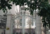 Bán biệt thự chính chủ góc 2 MT Trần Quốc Thảo, Võ Thị Sáu, Q3. Tổng DT: 30mx30m