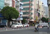 Nhà bán chính chủ MT đường Trần Bình Trọng, Q5. 5.2mx18m, NH: 7m, trệt, lửng, 5 lầu, ST, thang máy