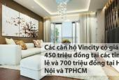Bán căn hộ cao cấp Vincity Q9 của tập đoàn BĐS số 1 VN giá chỉ 13 tr/m2, 2 mặt tiền sông