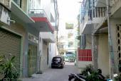 Cho thuê nhà nguên căn hẻm xe hơi trung tâm quận Ninh Kiều