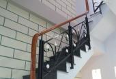 Nhà 1 trệt 3 lầu, ngay đường số 22, cách Phạm Văn Đồng chỉ 70m, P. Hiệp Bình Chánh, Q. Thủ Đức