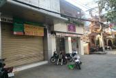 Cho thuê nhà mặt tiền đường Nguyễn Trãi, Phường 2, Quận 5, Hồ Chí Minh