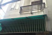 Nhà 107/30 Ni Sư Huỳnh Liên, P. 10, Tân Bình, 4x12m, 0902614833 A. Minh. Nhà hướng Đông
