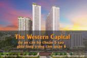Sở hữu căn hộ cao cấp ngay TT quận 6, trả góp 48 tháng 0 LS, CK 19%. LH 0126 7272 133