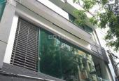 Cho thuê nhà riêng Nguyễn Thị Định, nhà 50 m2 x 3 tầng, ngõ rộng, ô tô đõ cửa
