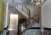 Bán nhà mới HXH Phan Huy Ích, P12, Gò Vấp 4x13m, 2L, 2,6tỷ