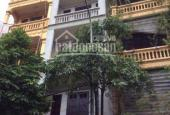 Cho thuê cửa hàng tại phố Trung Kính, nhà rộng đẹp