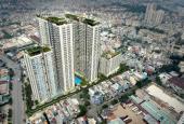Bán căn hộ chung cư tại dự án Western Capital, Quận 6, Hồ Chí Minh diện tích 50m2 giá 1.2 tỷ