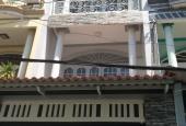 Bán nhà hẻm nhựa 5m Phan Huy ích, P14, Gò Vấp, 4x14m, 2 lầu 1 sân thượng 2,6tỷ