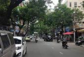 Xuất cảnh cần bán gấp nhà mặt tiền đường Trần Quang Khải, Q. 1, LH: 0908185595