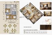 Gia đình tôi cần bán căn hộ Green Stars rộng 102m2, giá 26 triệu/m2