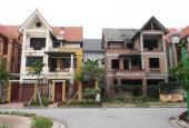 Cho thuê biệt thự xây thô làm nhà hàng, spa... DT 189m2 x 4 tầng giá 30 triệu/ tháng