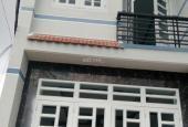 Nhà 1 lầu, 2 PN xây mới DT 56m2 ở 32D/5 Ấp 5, Vĩnh Lộc A, Bình Chánh