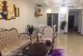 Cho thuê căn hộ cao cấp 88 Láng Hạ - Sky City, 140m2, 3 PN, đủ đồ đẹp, cao cấp, lịch lãm. 19 tr/th