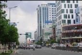 Bán nhà mặt tiền Nguyễn Trãi, P2, Q5, DT 21x31m giá 205 tỷ cho thêu 320 triệu / tháng