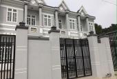 Nhà bán KDC Đại Lâm Phát Residential 1 trệt, 1 lầu, 3 PN, SH riêng Đinh Đức Thiện