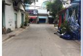 Nhà HXH Lê Sát, p. Tân Quý, q. Tân Phú, dt 4x12m, 2 lầu, giá 3,65 tỷ