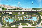 The Marina - Độc nhất River City với thiết kế căn hộ Sky Villa và sân vườn Sky Park view sông Q7
