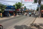 Bán gấp lô đất mặt tiền kinh doanh phường Hiệp Bình Chánh, Quận Thủ Đức, DT 98.79m2