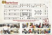 Bán sạp, kiot tại Bảy Hiền Tower giá cả hợp lý