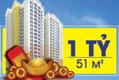 Bán CC Khuông Việt Quận Tân Phú giá 1,1 - 1,9 tỷ đã hoàn thành phần thô và nhận nhà trong năm nay