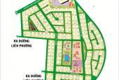 Kẹt tiền bán đất biệt thự dự án Phú Nhuận Quận 9, DT 280m2
