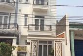 Cần tiền bán nhà 3 lầu, mặt tiền đường 5m5, song song Nguyễn Tất Thành